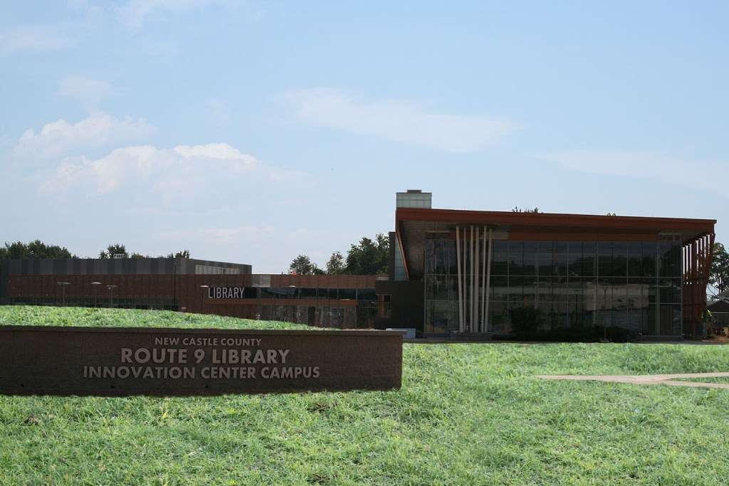 Route 9 Library & Innovation Center - library  | Photo 5 of 10 | Address: 3022 New Castle Ave, New Castle, DE 19720, USA | Phone: (302) 657-8020