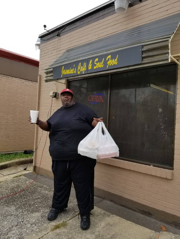 Jasmines Cafe - cafe  | Photo 10 of 10 | Address: 134 Ave U, Birmingham, AL 35214, USA | Phone: (205) 798-8833