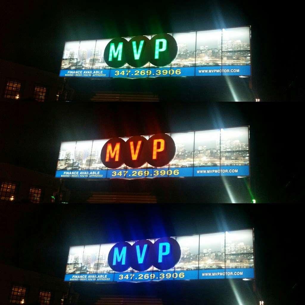 Mvp Motor - car dealer  | Photo 1 of 2 | Address: 1507 Bronxdale Ave, The Bronx, NY 10460, USA | Phone: (347) 269-3906