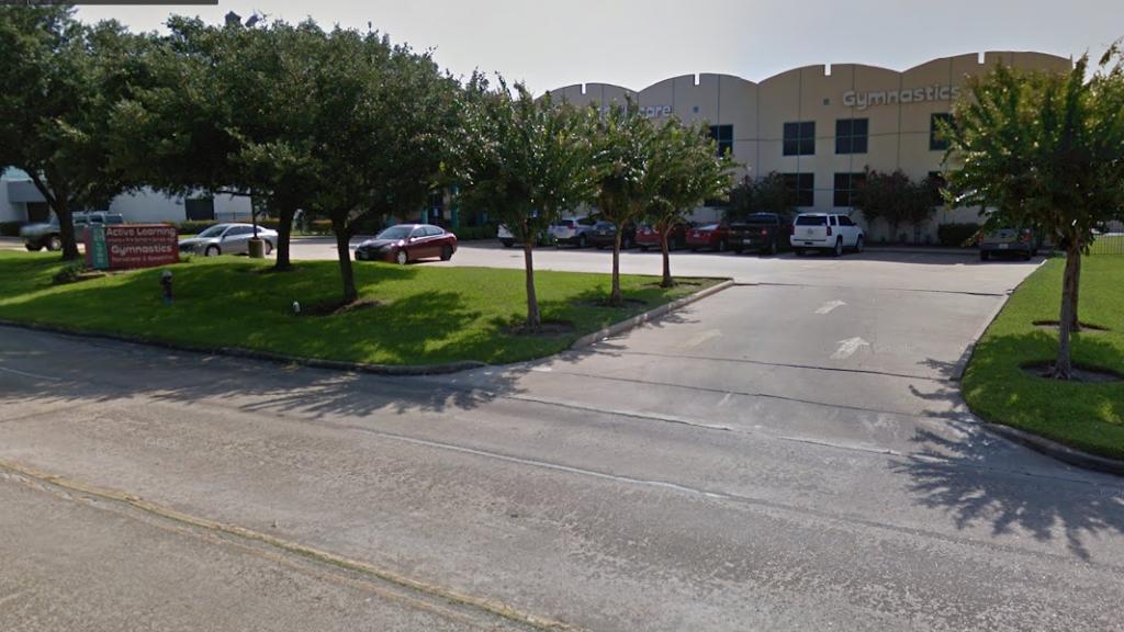 Lobo Active Learning Center & Gymnastics - gym  | Photo 4 of 10 | Address: 2500 Falcon Pass, Houston, TX 77062, USA | Phone: (281) 480-5626