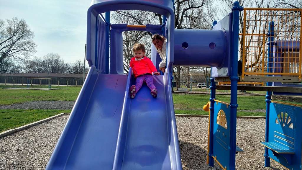 Franklin Park - park  | Photo 10 of 10 | Address: 300 N Mill St, Plainfield, IN 46168, USA | Phone: (317) 839-7665
