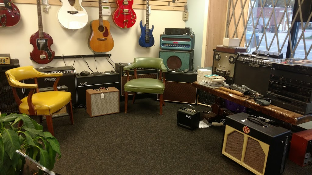 Guru Guitars - electronics store  | Photo 5 of 7 | Address: 5221 Hillsborough St, Raleigh, NC 27606, USA | Phone: (919) 833-6607