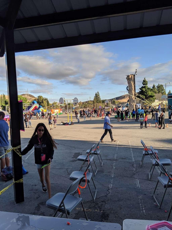 Martin Murphy Middle School - school  | Photo 3 of 5 | Address: 141 Avenida Espana, San Jose, CA 95139, USA | Phone: (408) 201-6260