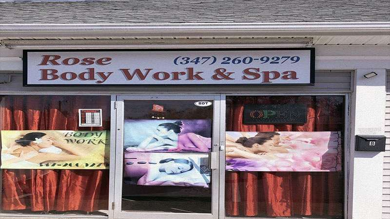 Rose Body Work & Spa - spa    Photo 1 of 6   Address: 37 Crystal Ave, Derry, NH 03038, USA   Phone: (347) 260-9279