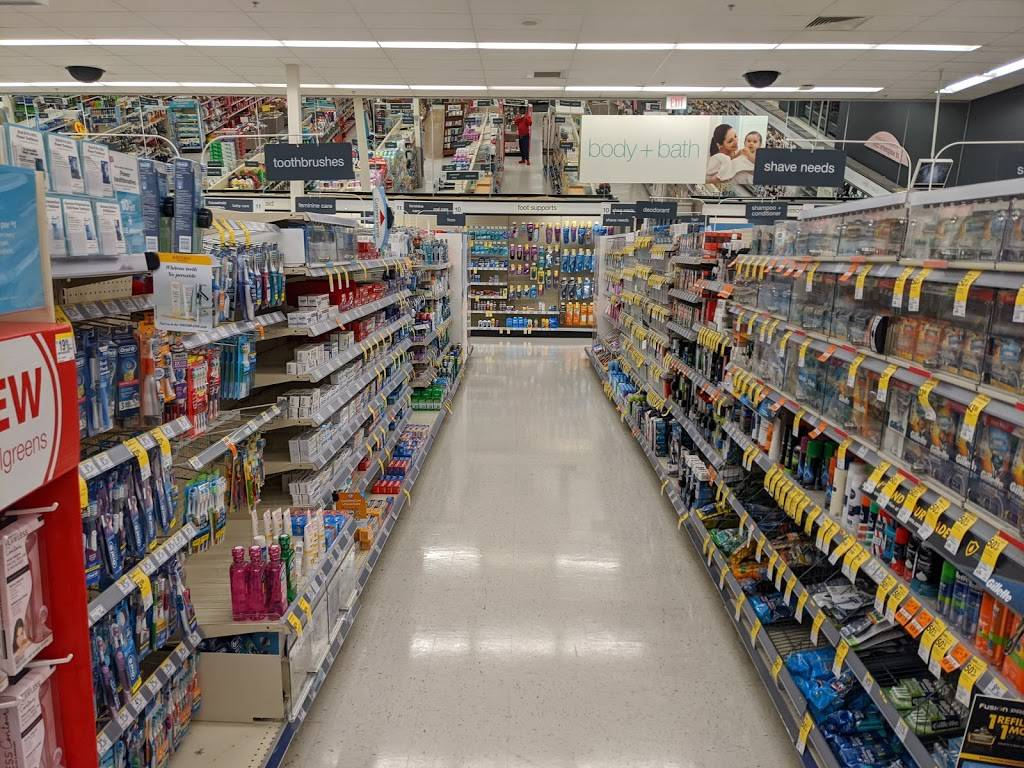 Walgreens - convenience store  | Photo 10 of 10 | Address: 9325 Parkway E, Birmingham, AL 35215, USA | Phone: (205) 833-6882