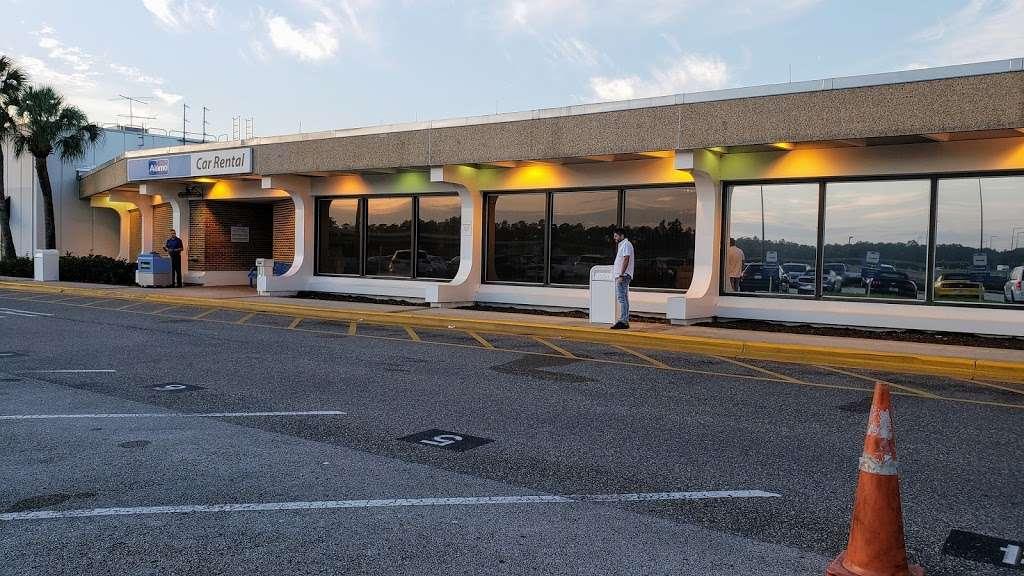 Alamo Rent A Car - car rental  | Photo 1 of 8 | Address: 1000 Car Care Dr, Orlando, FL 32830, USA | Phone: (407) 824-3470