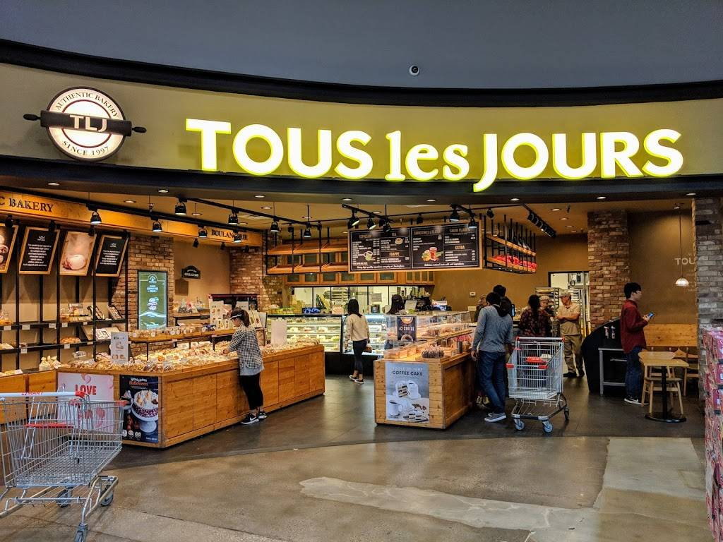 Tous les Jours - bakery  | Photo 1 of 10 | Address: 3320 K Ave #218, Plano, TX 75074, USA | Phone: (469) 814-0882