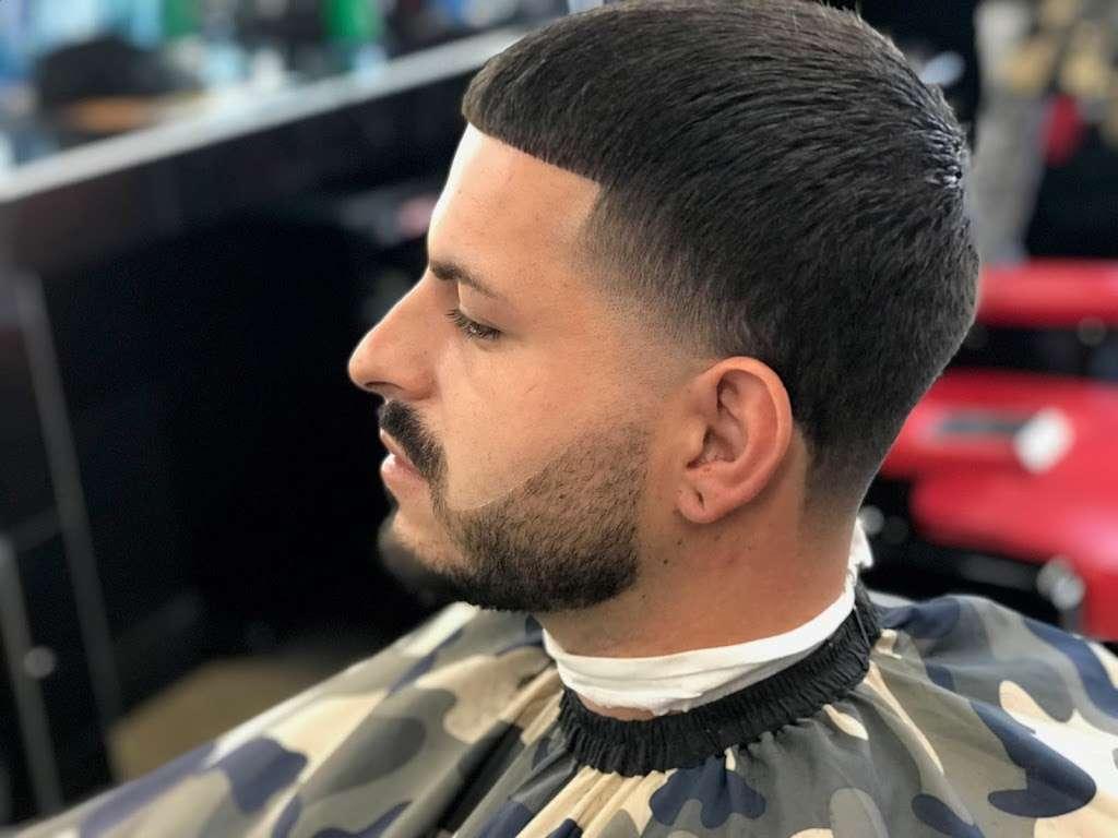 Legacy Barber Shop - hair care  | Photo 1 of 2 | Address: 2955 S Vineyard Ave, Ontario, CA 91761, USA | Phone: (909) 459-1053