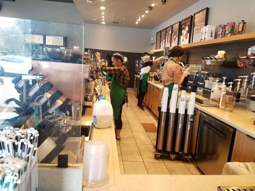 Starbucks - cafe  | Photo 8 of 10 | Address: 6364 Irvine Blvd, Irvine, CA 92620, USA | Phone: (949) 786-0825