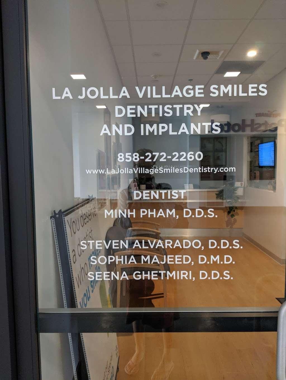 La Jolla Village Smiles Dentistry and Implants - dentist  | Photo 7 of 8 | Address: 8657 Villa La Jolla Dr Ste 211, La Jolla, CA 92037, USA | Phone: (858) 272-2260