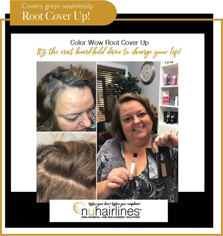 NUHAIRLINES - Non Surgical Hair Replacement Solutions - hair care  | Photo 4 of 10 | Address: 9689 N. Hayden Rd. Ste. 100 In the Salon Boutique Building Suite #10, Scottsdale, AZ 85258, USA | Phone: (480) 850-3120