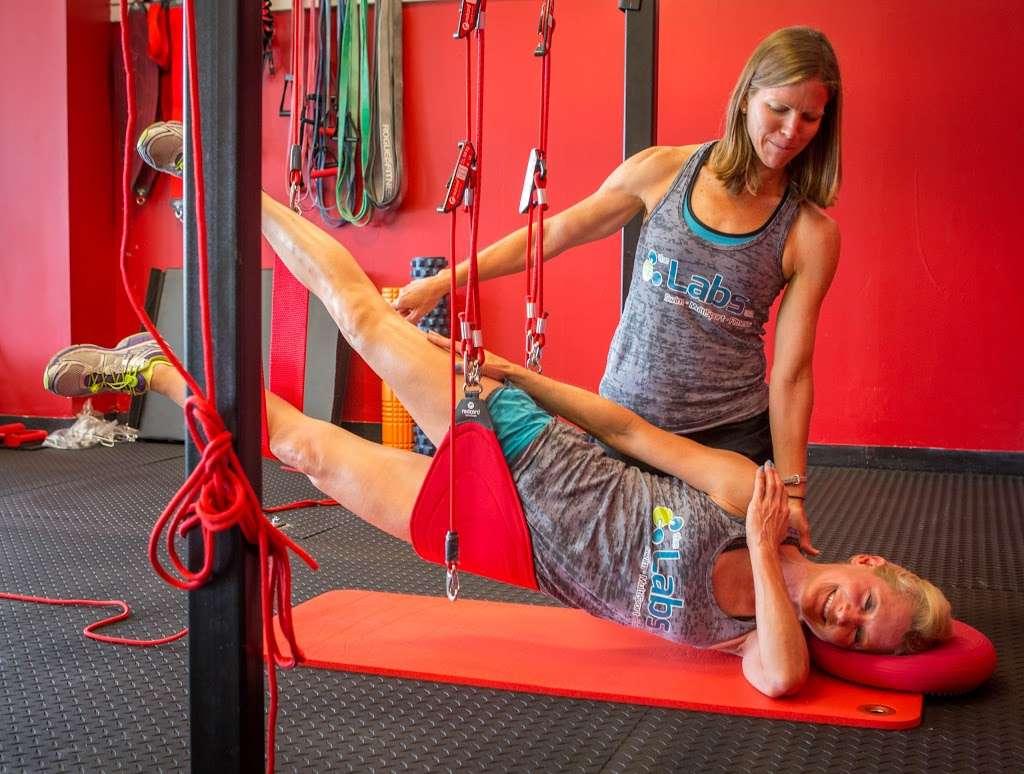 The Labs - gym  | Photo 6 of 10 | Address: 3600 Thayer Ct #500, Aurora, IL 60504, USA | Phone: (630) 445-8168