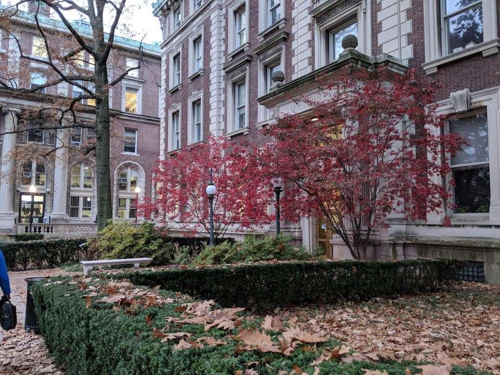 Lewisohn Hall - university  | Photo 3 of 4 | Address: USA, Columbia University, 2970 Broadway, New York, NY 10027, USA