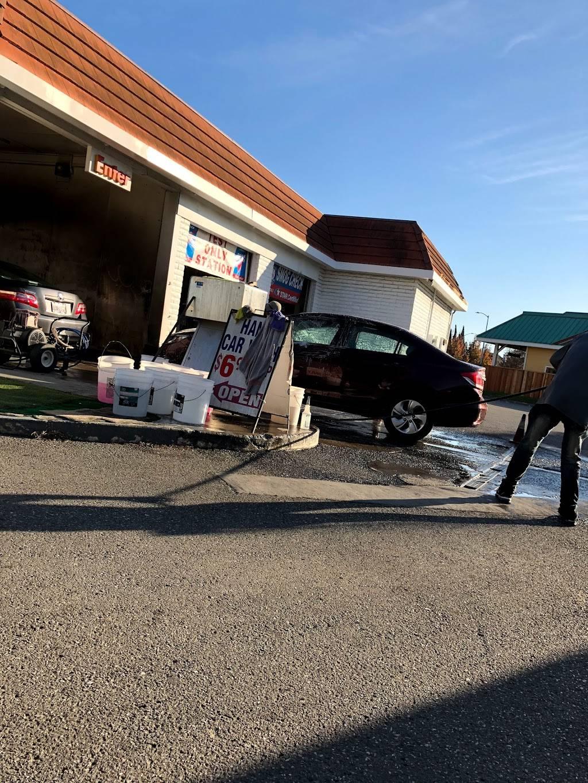 Shell - gas station  | Photo 2 of 5 | Address: 5505 Stevenson Blvd, Fremont, CA 94538, USA | Phone: (510) 656-1704