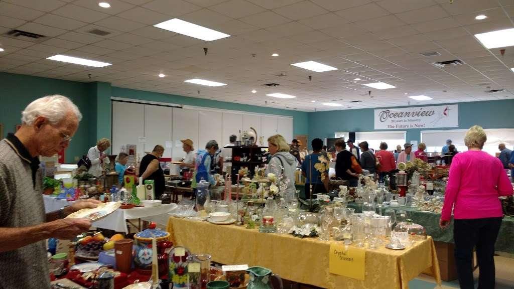Ocean View United Methodist Church - church    Photo 3 of 10   Address: 701 Ocean Dr, North Palm Beach, FL 33408, USA   Phone: (561) 626-2500