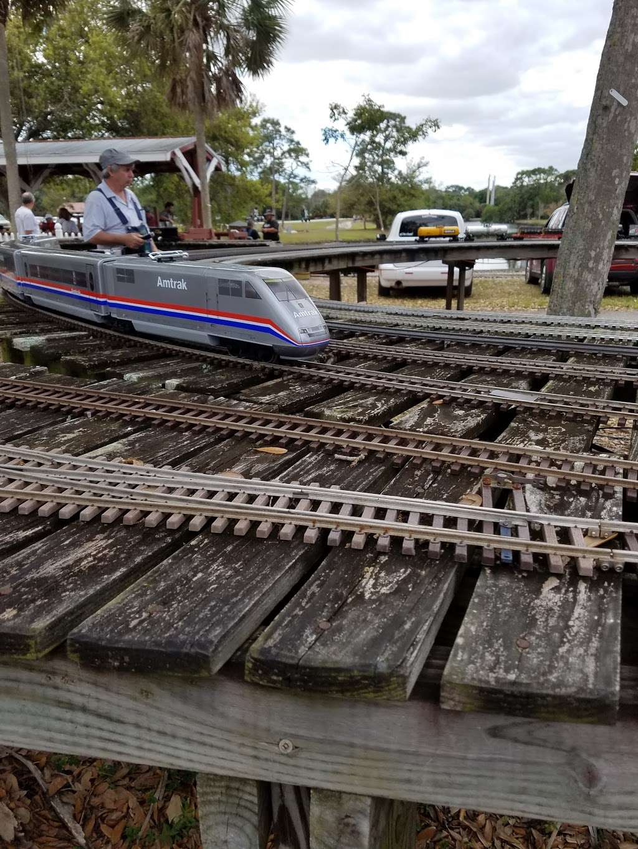 Tradewinds & Atlantic Railroad - museum  | Photo 8 of 10 | Address: Coconut Creek, FL 33073, USA | Phone: (954) 494-6877