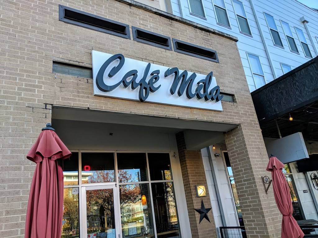 Cafe Mila - cafe    Photo 1 of 6   Address: 6800 Windhaven Pkwy #105, The Colony, TX 75056, USA   Phone: (972) 862-6452