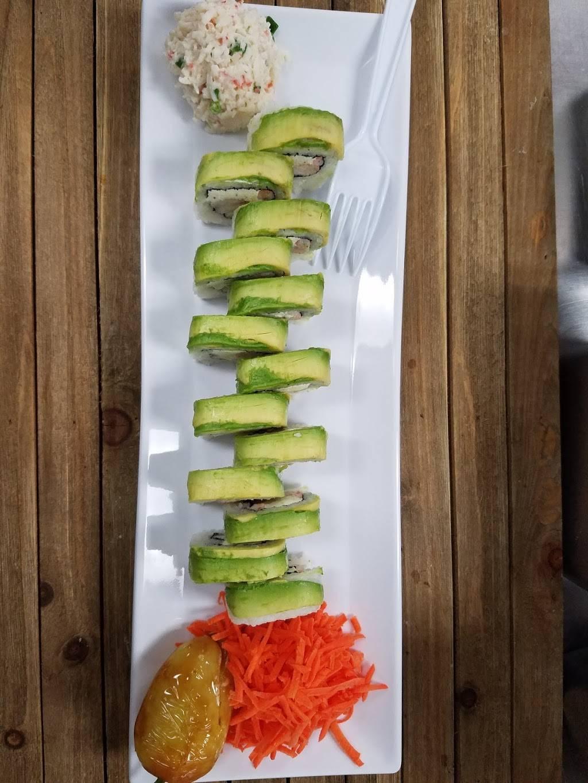 SUSHI-TO - restaurant    Photo 10 of 20   Address: 4224 W Indian School Rd, Phoenix, AZ 85019, USA   Phone: (602) 396-2995