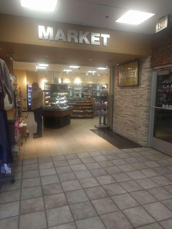 Nathans Famous - restaurant  | Photo 5 of 8 | Address: 116E NJ Tpke, Ridgefield, NJ 07657, USA | Phone: (201) 943-1171