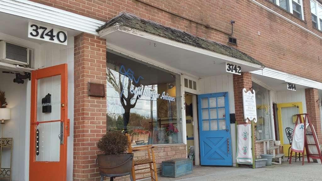Sally Shaffer Antiques - home goods store  | Photo 1 of 1 | Address: 3742 Howard Ave, Kensington, MD 20895, USA | Phone: (301) 933-3750