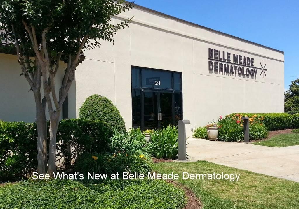 Pinnacle Dermatology - doctor  | Photo 10 of 10 | Address: 24 White Bridge Rd, Nashville, TN 37205, USA | Phone: (615) 352-0011