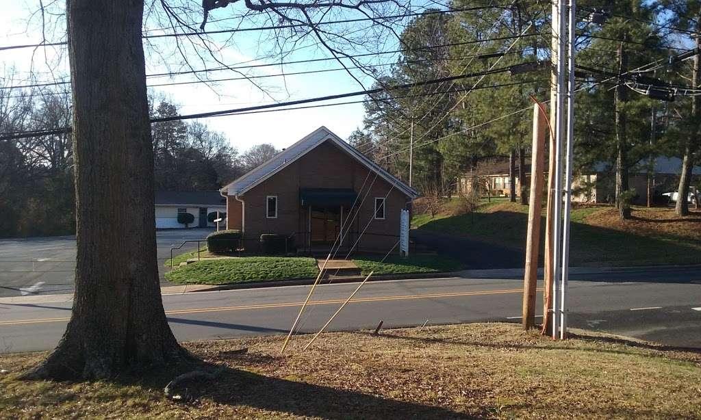Huntersville Church of God - church  | Photo 1 of 1 | Address: 401 Huntersville-Concord Rd, Huntersville, NC 28078, USA | Phone: (704) 875-2271