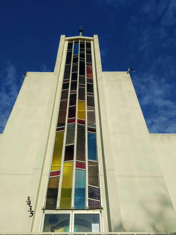 The Neighborhood Church - church    Photo 1 of 2   Address: 3435 San Anseline Ave, Long Beach, CA 90808, USA   Phone: (562) 425-1235