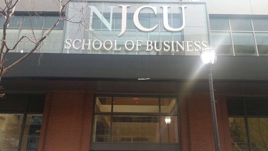 NJCU School Of Business - school  | Photo 3 of 8 | Address: 200 Hudson St, Jersey City, NJ 07302, USA | Phone: (201) 200-2001