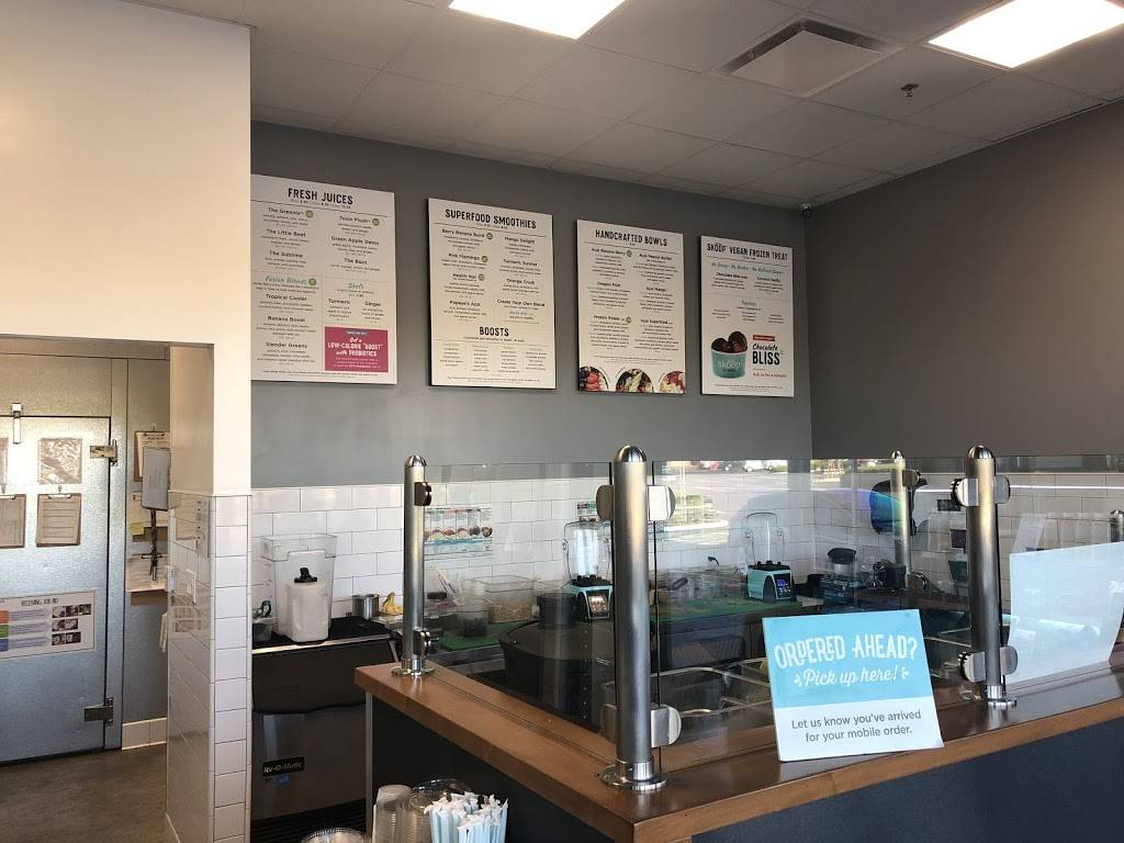 Nekter Juice Bar - cafe  | Photo 10 of 10 | Address: 8162 E Santa Ana Canyon Rd Suite 102, Anaheim, CA 92808, USA | Phone: (949) 359-0379