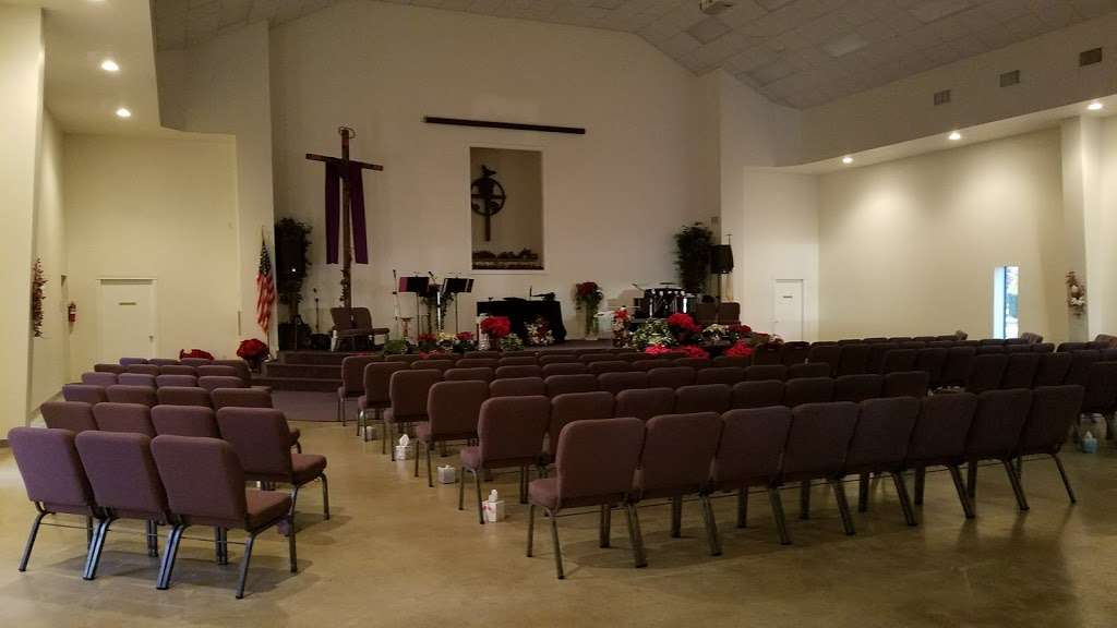 Faith Outreach Christian Center - church  | Photo 5 of 10 | Address: 11596 Hwy 6, Navasota, TX 77868, USA | Phone: (936) 825-2517