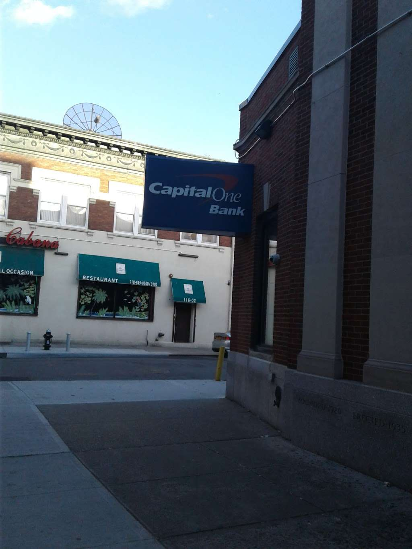 Capital One Bank - bank  | Photo 7 of 8 | Address: 115-20 Jamaica Ave, Richmond Hill, NY 11418, USA | Phone: (718) 849-0901