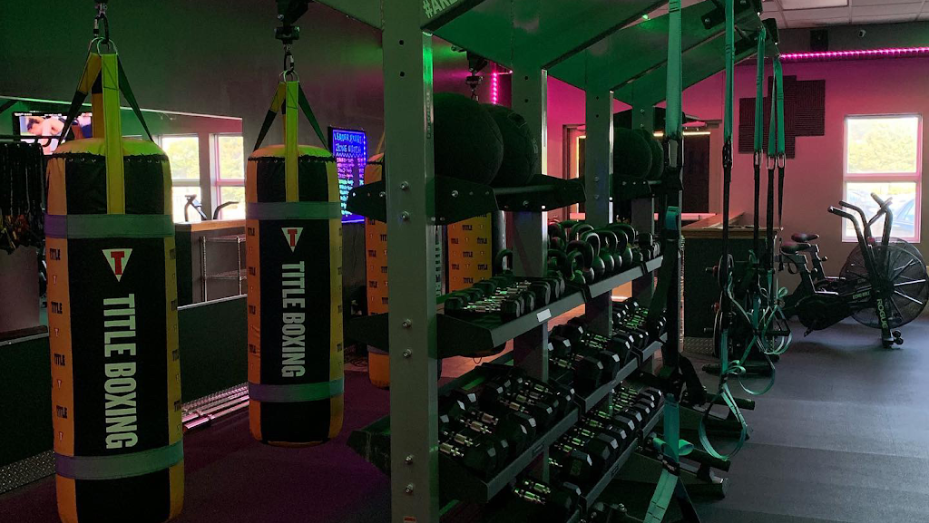 Devo Fitness - gym    Photo 1 of 8   Address: 455 99th Ave NW #170, Coon Rapids, MN 55433, USA   Phone: (763) 762-6914