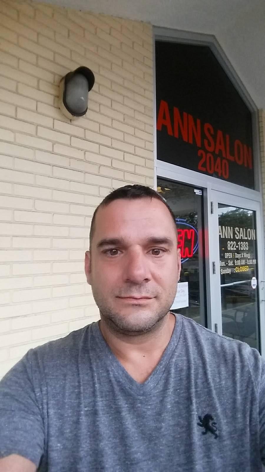 Anns Salon - hair care    Photo 6 of 7   Address: 2040 16th St N, St. Petersburg, FL 33704, USA   Phone: (727) 822-1383