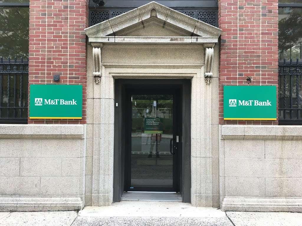 M&T Bank - bank  | Photo 1 of 2 | Address: 495 Manila Ave, Jersey City, NJ 07302, USA | Phone: (201) 653-0911