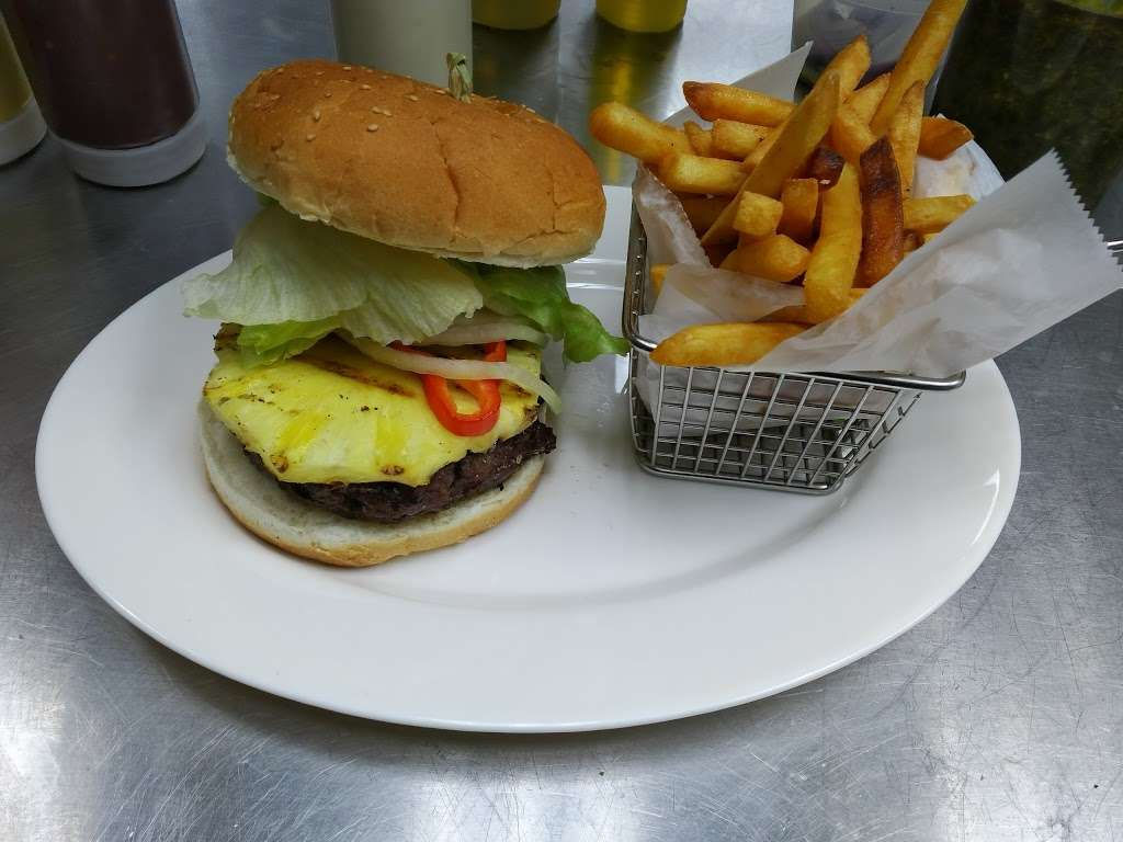 Nikkis Bar & Grill - restaurant    Photo 8 of 10   Address: 213 Washington Ave, Little Ferry, NJ 07643, USA   Phone: (201) 518-2883