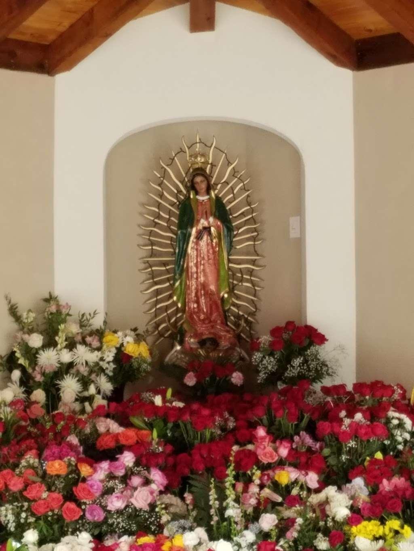 St Philip of Jesus Catholic Church/ San Felipe de Jesus Houston, - church  | Photo 4 of 10 | Address: 9700 Villita St, Houston, TX 77013, USA | Phone: (713) 672-6141