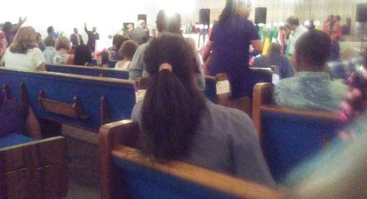 Antioch Road to Glory International Ministries - church  | Photo 9 of 10 | Address: 3746 N Davidson St, Charlotte, NC 28205, USA