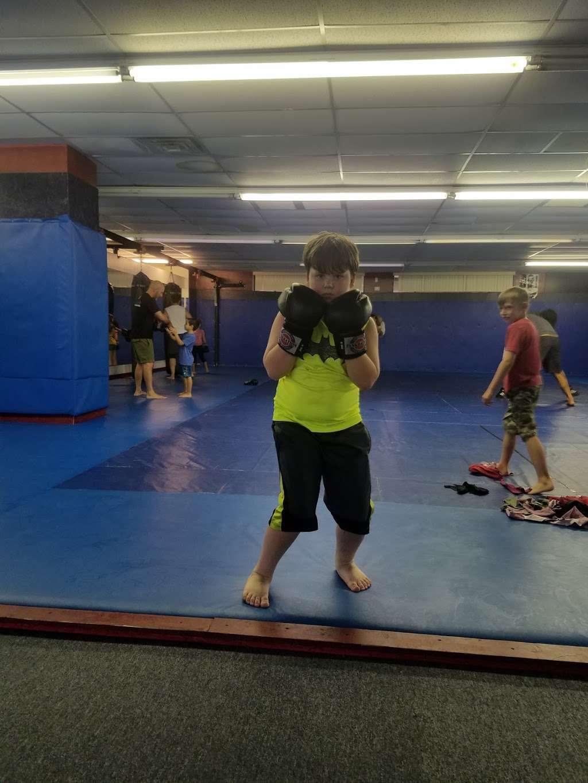 American Pankration Fighting MMA - gym  | Photo 2 of 10 | Address: 1310 E Broadway Rd #103, Tempe, AZ 85282, USA | Phone: (602) 770-5424