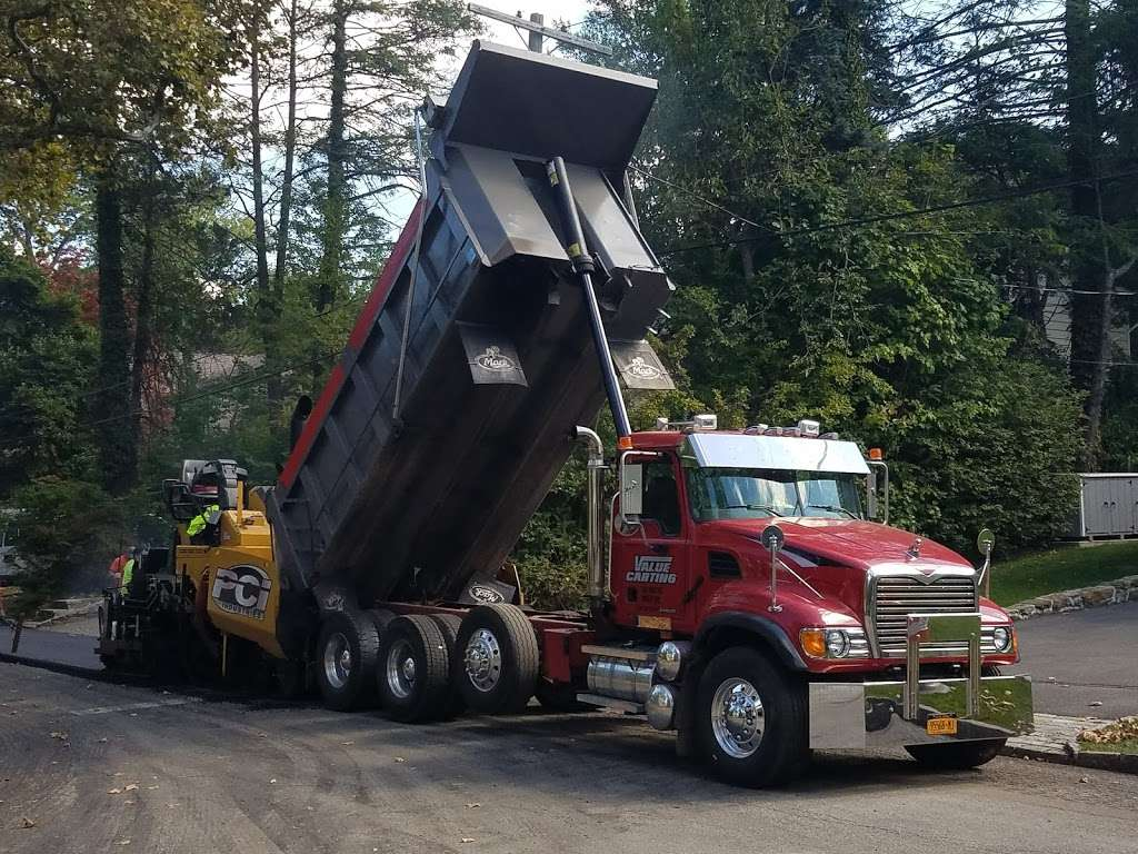 Value Carting Corporation - moving company  | Photo 7 of 10 | Address: PO Box 393, Bronx, NY 10470, USA | Phone: (914) 288-6330