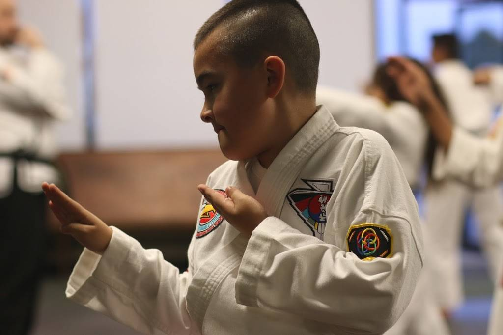 American School of Karate and Judo at Harvey Oaks - health  | Photo 9 of 9 | Address: 14614 W Center Rd, Omaha, NE 68144, USA | Phone: (402) 968-6778