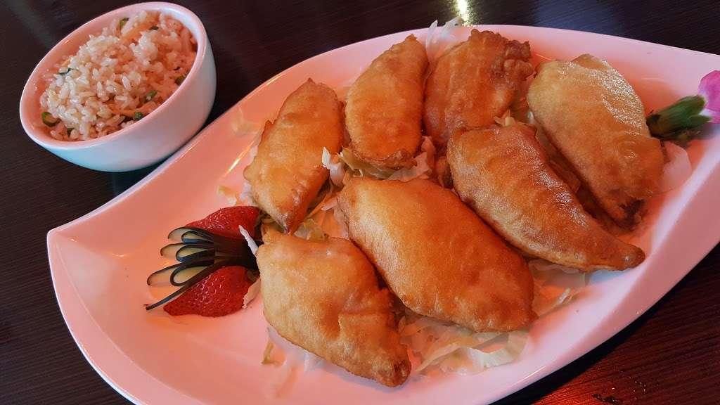 Akashi Sushi Fusion Cuisine - restaurant  | Photo 7 of 10 | Address: 2271 Northpark Dr, Kingwood, TX 77339, USA | Phone: (281) 358-8828