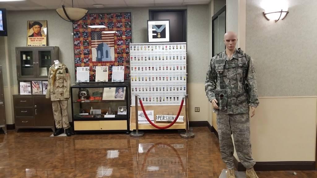 Veterans Hospital - hospital  | Photo 1 of 5 | Address: 3601 S 6th Ave, Tucson, AZ 85723, USA | Phone: (520) 792-1450