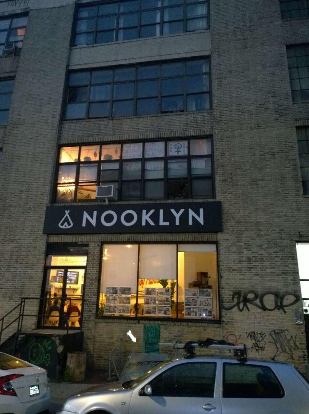 Nooklyn - real estate agency  | Photo 8 of 10 | Address: 28 Scott Ave #106, Brooklyn, NY 11237, USA | Phone: (347) 318-3595