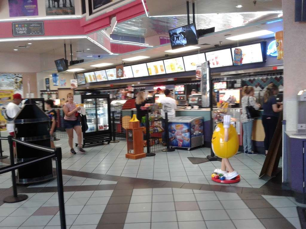 Regal Cinemas Waterford Lakes 20 IMAX - movie theater  | Photo 1 of 10 | Address: 541 N Alafaya Trail, Orlando, FL 32828, USA | Phone: (844) 462-7342