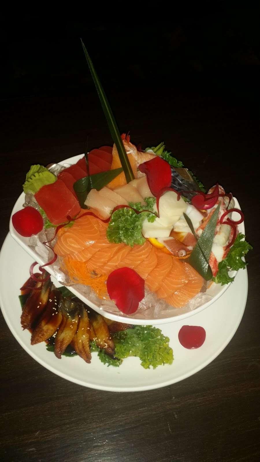 Sakamoto Japanese Grill and Sushi - restaurant  | Photo 6 of 10 | Address: 2984 US-34, Oswego, IL 60543, USA | Phone: (630) 554-2388