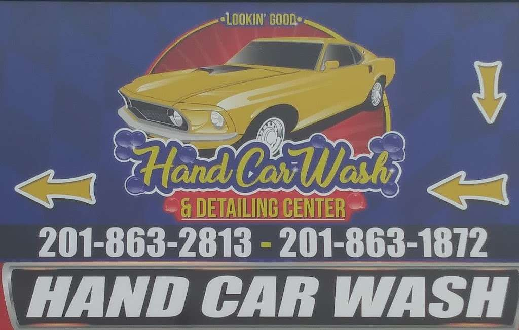 Lookingood Car Wash / Lookingood Auto Center - car wash  | Photo 6 of 10 | Address: 5500 John Fitzgerald Kennedy Blvd, West New York, NJ 07093, USA | Phone: (201) 863-1872