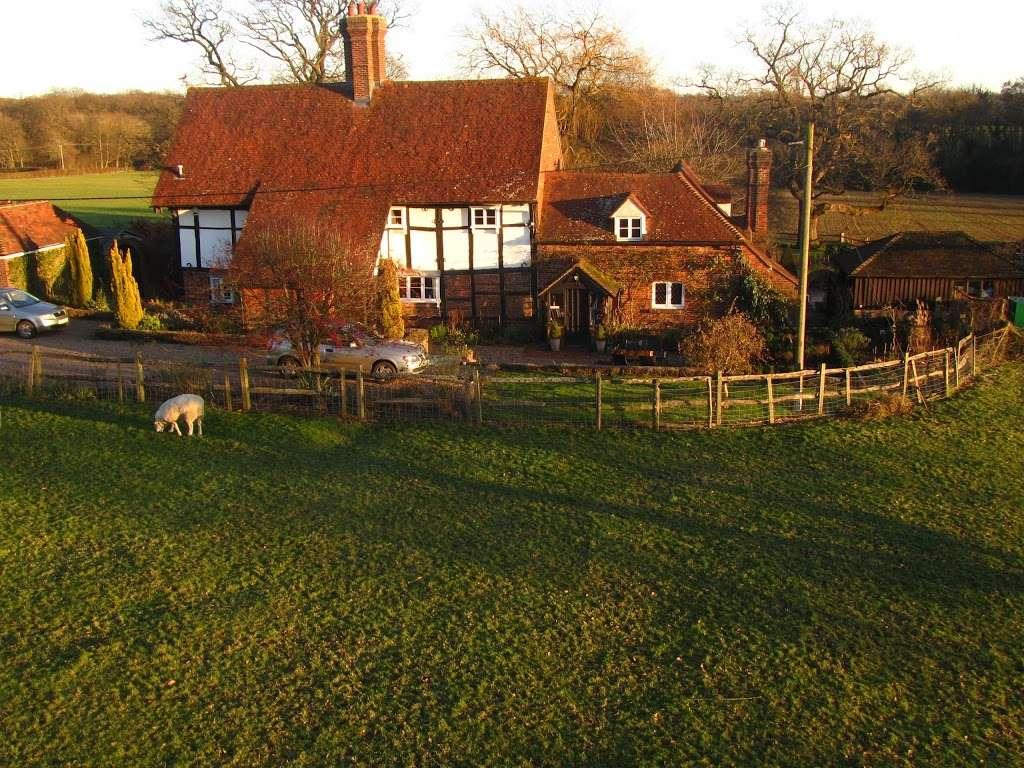 Furnace House Farm - park  | Photo 1 of 2 | Address: Hever, Edenbridge TN8 6PE, UK