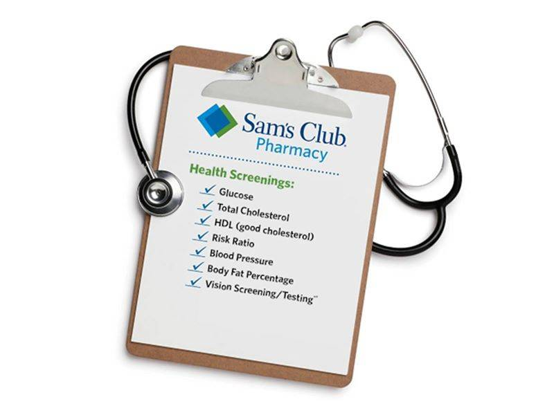 Sams Club Pharmacy - pharmacy  | Photo 6 of 7 | Address: 3735 Union Rd, Cheektowaga, NY 14225, USA | Phone: (716) 684-3659