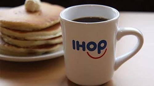IHOP - restaurant  | Photo 1 of 9 | Address: 5851 University Ave, San Diego, CA 92115, USA | Phone: (619) 265-8602