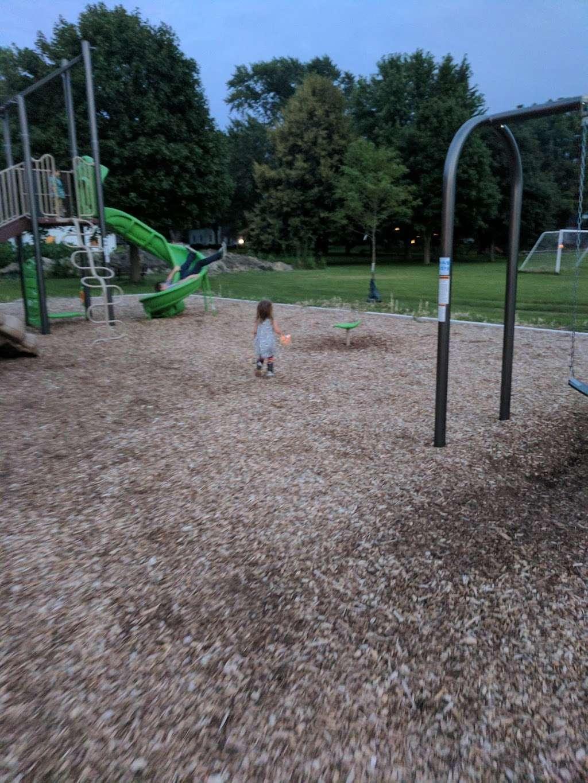 Bruce Ream Memorial Park 299 W Jefferson Ave Hampshire